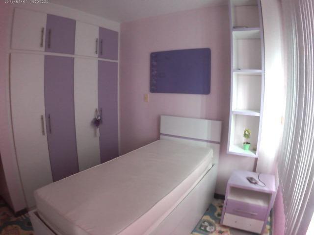 Ótimo Apartamento Locação temporada - Condomínio Porto Real Resort - Mangaratiba - RJ - Foto 13