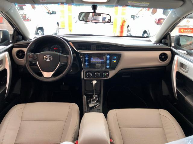 COROLLA 2018/2019 1.8 GLI 16V FLEX 4P AUTOMÁTICO - Foto 9