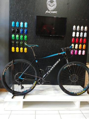Cannondale Lefty FSi carbono 2