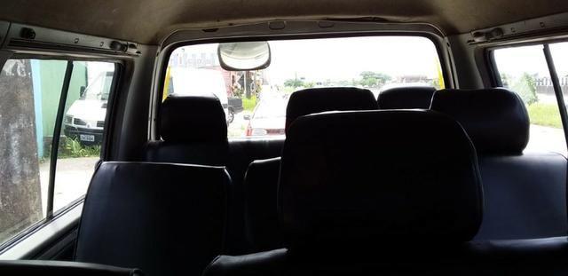 Van Hyundai H100 - Foto 9