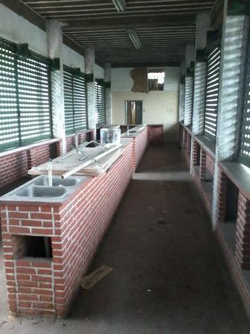 Aluga ou Vende hotel desativado com lanchonete e área para lazer - Foto 6