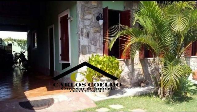 EMR 41 Casa no Condomínio Orla 500 em Unamar - Tamoios - Cabo Frio - Foto 6