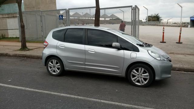 Honda Fit 2012/2013 - Foto 9