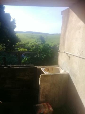 Vendo ou troco por carro ; Pequeno terreno com 1 quarto e banheiro - Foto 5