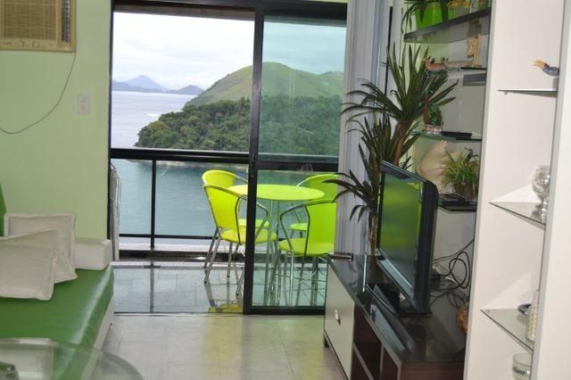 Ótimo Apartamento Locação temporada - Condomínio Porto Real Resort - Mangaratiba - RJ