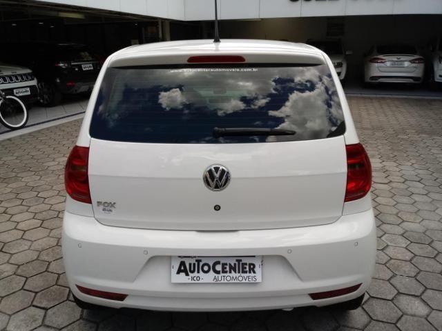 Volkswagen Fox 1.0 i-trend GII  - Foto 5