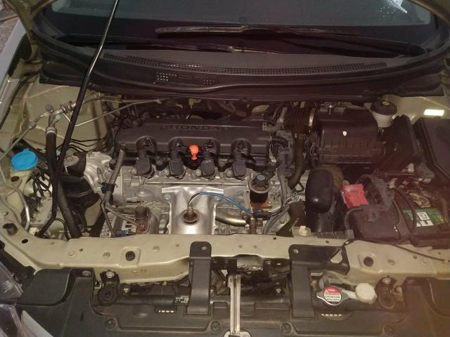 Honda Civic EXR 14/14 - Foto 11