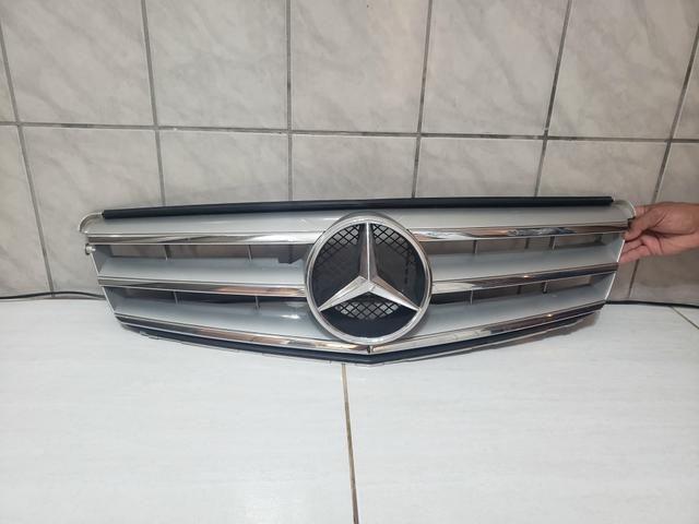 Grade Mercedes C180 - Foto 2