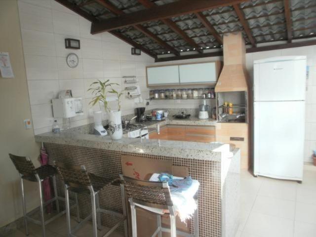 Lauro Casa 4/4 no Cond. Foz do Joanes - Foto 9