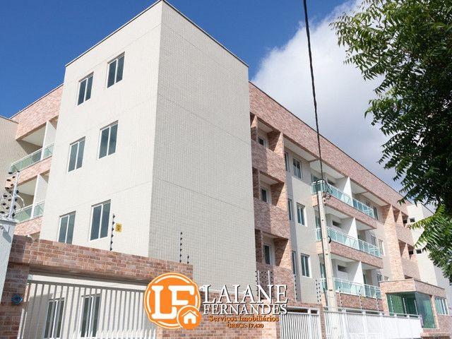 Apartamento à Venda com 02 ou 03 Quartos sendo 01 Suíte no bairro Limoeiro - Foto 11