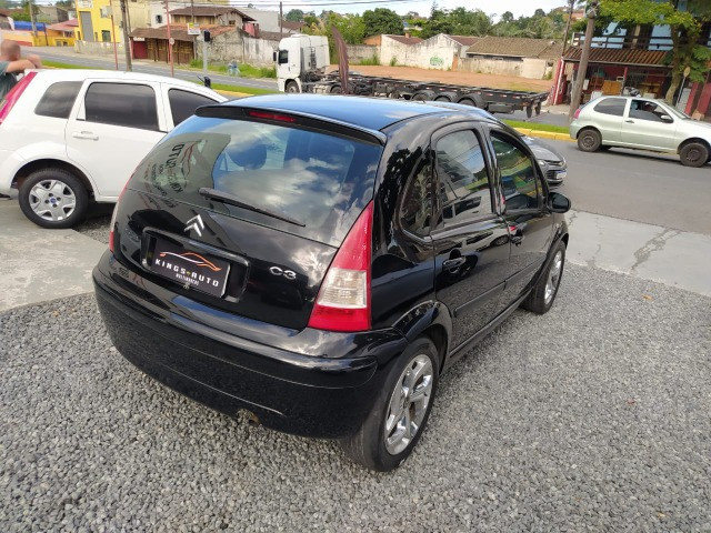 C3 2009 1.4 Flex Carro com Procedencia !! - Foto 4