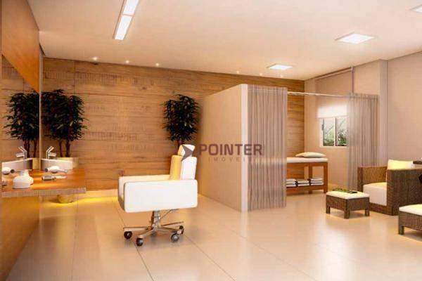 Apartamento com 3 quartos à venda, 72 m² por R$ 322.338 - Vila Rosa - Foto 8