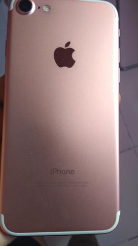 IPhone 7 rose 128 gb - Foto 6