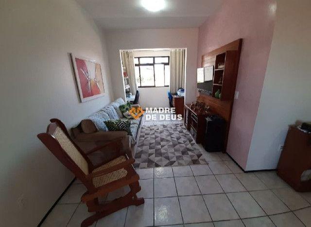 Apartamento no São João do Tauape com 3 dormitórios sendo 2 suítes e 119m²  - Foto 3