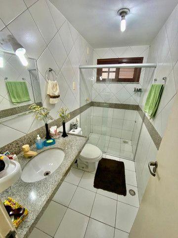 Duplex em condomínio com 4 quartos, lazer e ótima localização na sapiranga! - Foto 5