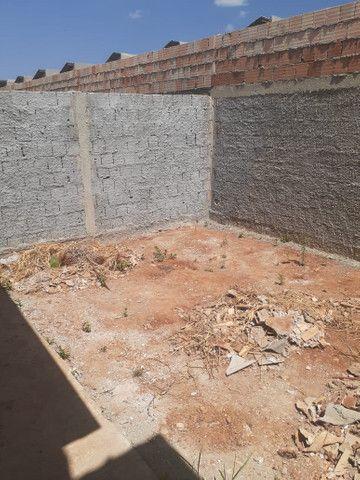 Financiamento casa três quartos individual jardim inga top individual - Foto 5