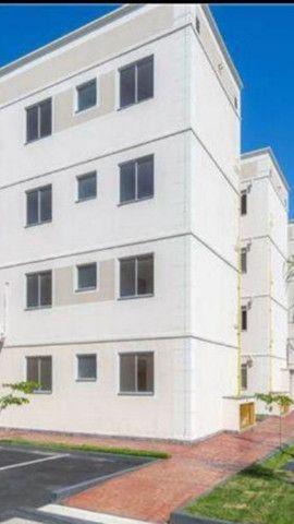 Apartamento em ótima localização no Tiradentes! Área de lazer completa - Foto 2