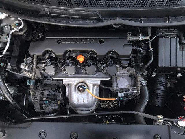 Honda Civic LXL 2010 1.8 Flex 16v Automático - Foto 11