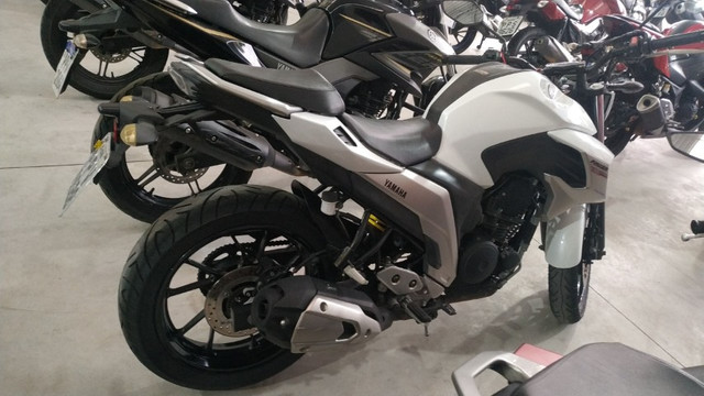 Fazer 250cc 2018/troco por moto menor valor/em até 48x no carnê/36x no cartão de crédito - Foto 5