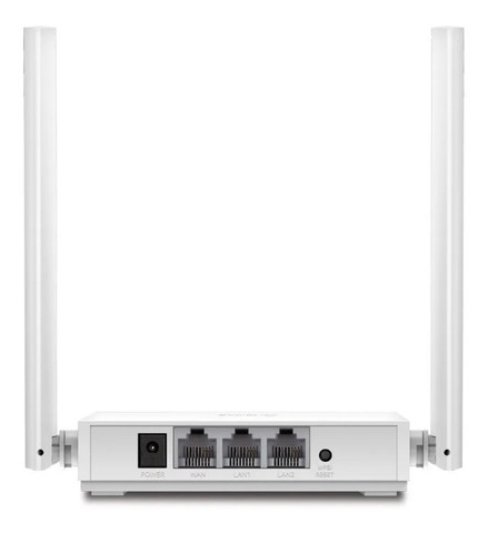 Roteador TP Link 2 Antenas 300mbps WR829N Novo Lacrado - Loja Natan Abreu - Foto 3