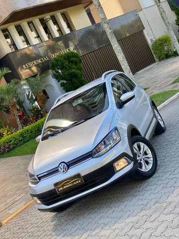 Volkswagen Crossfox 1.6 16V - Foto 9