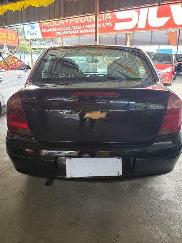 Corsa Sedan 1.4 Premium 2010 Gnv Completo  - Foto 4