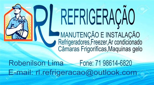 Serviços Técnicos Refrigeração - Foto 6