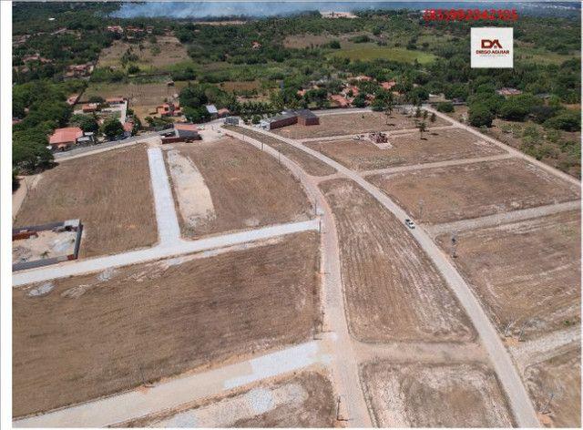 $$ Lotes no Eusébio // ideal para morar ou investir $$ - Foto 19