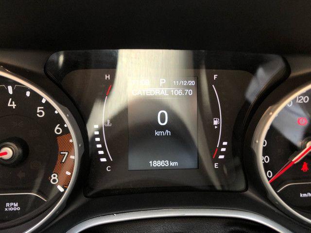 Compass Nigth Eagle top com 18 mil rodados  - Foto 7