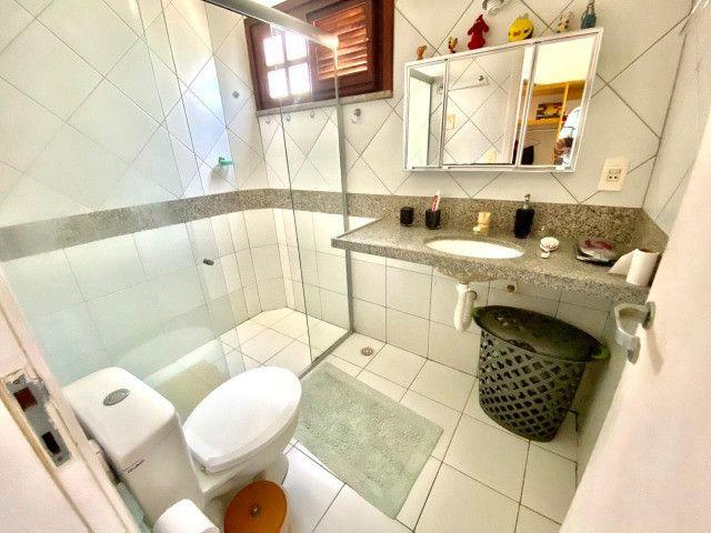 Duplex em condomínio com 4 quartos, lazer e ótima localização na sapiranga! - Foto 7