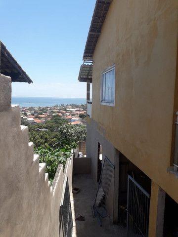 Ampla casa nova e totalmente independente com deslumbrante vista da Lagoa - Foto 17
