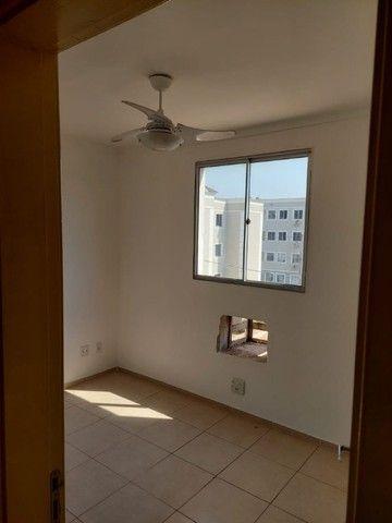 Apartamento 3 Quartos c/ Varanda - Res. Chapada Imperial - Foto 9