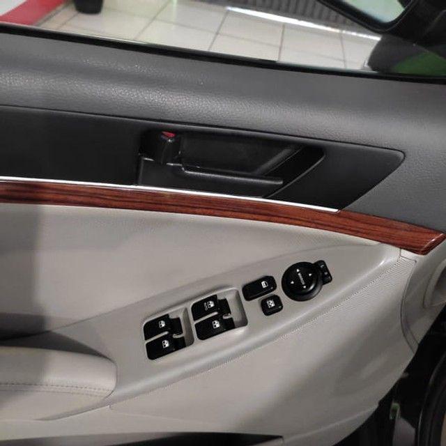 Hyundai IX35 2.0 MPFI 16V FLEX 4P AUTOMATICO - Foto 15