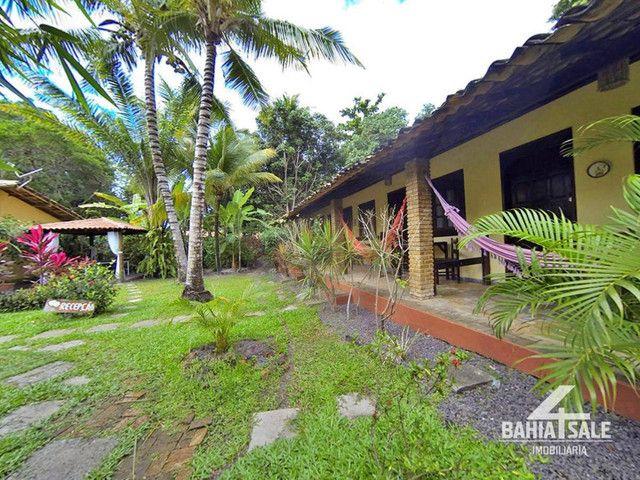 Pousada com 12 dormitórios à venda, 600 m² por R$ 1.490.000,00 - Imbassai - Mata de São Jo - Foto 9