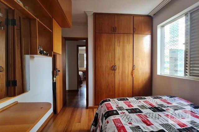 Apartamento à venda com 3 dormitórios em Santa efigênia, Belo horizonte cod:329073 - Foto 9