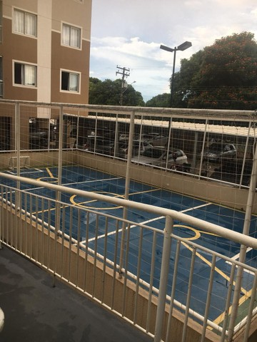 Excelente apartamento 2 Qts NASCENTE - St. Parque Industrial - Foto 4