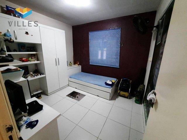Casa com 3 dormitórios à venda, 150 m² por R$ 210.000 - Verdes Campos - Arapiraca/AL - Foto 5