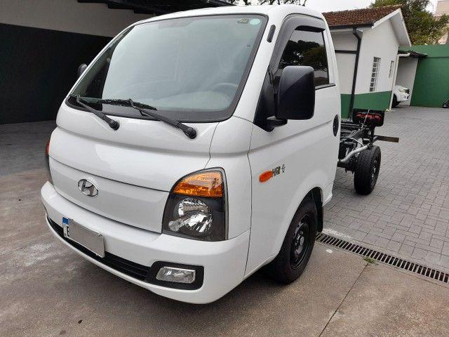 Hyundai HR 2020- diesel