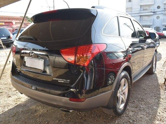 Hyundai vera cruz 2010 3.8 mpfi 4x4 v6 24v gasolina 4p automÁtico - Foto 2