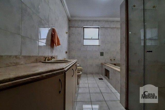 Casa à venda com 5 dormitórios em Santa lúcia, Belo horizonte cod:328791 - Foto 16