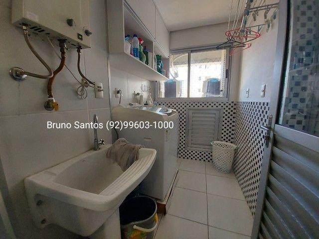 Key Biscayne Morada do Sol, Adrianópolis,  98m², Três dormitórios.  - Foto 4