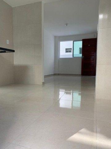 Apartamento em Paratibe com 2 quartos unidades com varanda. Lançamento!!! - Foto 4