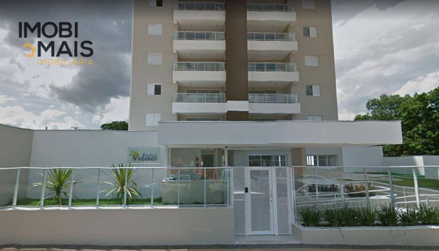 Apartamento com 2 dormitórios à venda, 75 m² por R$ 455.000,00 - Vila Aviação - Bauru/SP - Foto 2