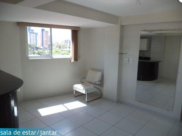*Pronto para morar* Excelente apartamento com um dormitório, cozinha, sala. Venda e para l - Foto 2
