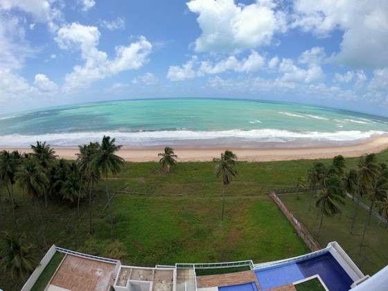 Apartamento para venda tem 222 metros quadrados com 3 quartos em Guaxuma - Maceió - AL - Foto 3