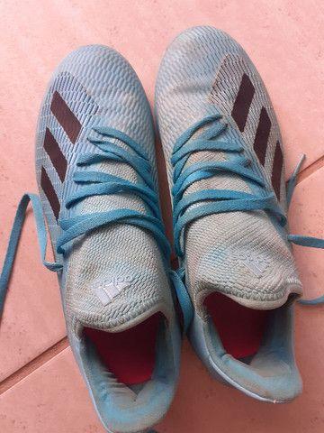 Chuteira Adidas X 19.3 - Foto 2