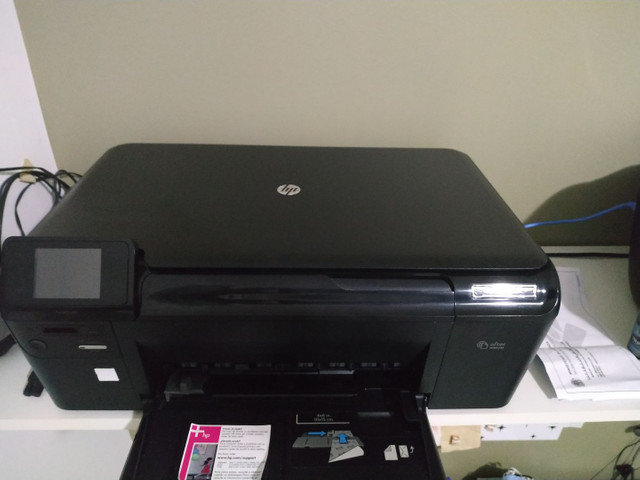 Impressora HP Photosmart multifuncional - Foto 3