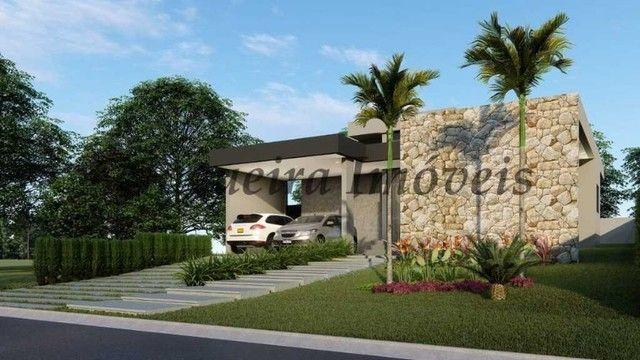 Casa em condomínio, oportunidade para ser concluída até dezembro (Nogueira Imóveis ) - Foto 9