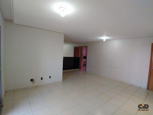 Apartamento para alugar com 3 dormitórios em Quilombo, Cuiabá cod:CID8436 - Foto 3