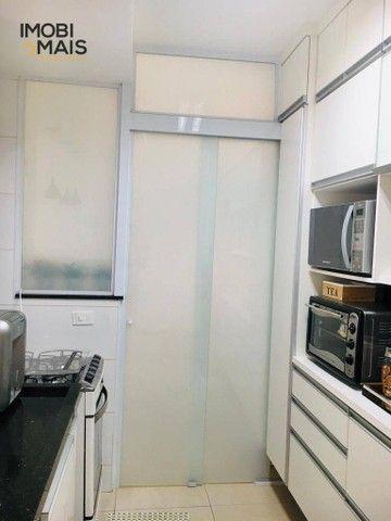 Apartamento com 2 dormitórios à venda, 75 m² por R$ 455.000,00 - Vila Aviação - Bauru/SP - Foto 11